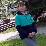 Аня Волкова 26 Ступино