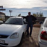 ГАГИК, 42 года, Козерог, Армавир