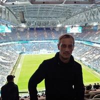 Сергей, 36 лет, Водолей, Санкт-Петербург