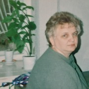 Валентина 60 Стерлитамак