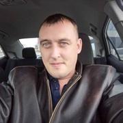 Антон 43 Челябинск