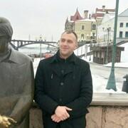 Александр Акуличев 36 Новодвинск