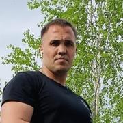 Иван 35 Ряжск