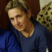 Елена, 44 года, Скорпион, Москва