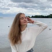 Марина 18 Санкт-Петербург