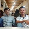 Zafar, 25, г.Ташкент