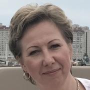 Татьяна, 48 лет, Водолей