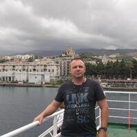 Sergej, 48 лет, Весы, Москва