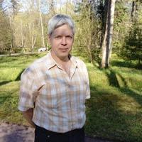 Александр, 52 года, Овен, Ломоносов