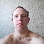 Михаил Иргискин 26 Саратов