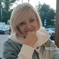 Светлана, 54 года, Лев, Нижний Новгород