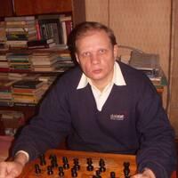 Виктор, 55 лет, Лев, Полтава