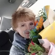 татьяна 54 Зеленодольск