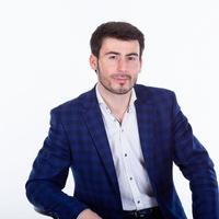 Мурад, 33 года, Скорпион, Москва