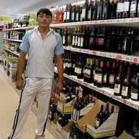 Нодир, 36 лет, Телец, Санкт-Петербург
