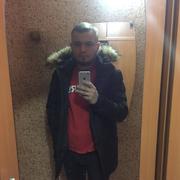 Антон 23 Глобино