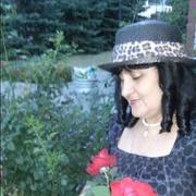 Elvira, 56 лет, Близнецы