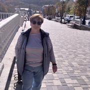 Овчинникова Наталья 61 Георгиевск