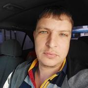 Андрей 33 Пятигорск
