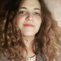 Мария, 22 года, Козерог, Минск