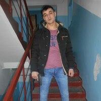 Александр, 27 лет, Водолей, Усолье-Сибирское (Иркутская обл.)