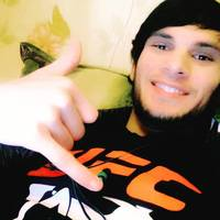 Sabran Ya Nafs, 25 лет, Телец, Тула
