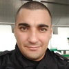 Николай, 32, г.Солнечнодольск