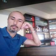 serkan 40 лет (Близнецы) Стамбул