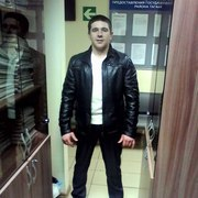 Владимир 33 Новокузнецк