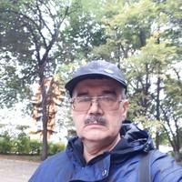 Айрат, 61 год, Козерог, Уфа
