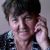 Рабега Утешева, 57 лет, Рак, Саратов
