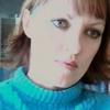 марина, 46, г.Белозерск