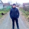 Seryoga, 29, Kirillov