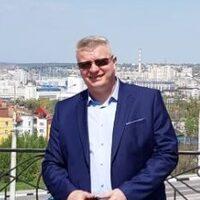 Олег, 49 лет, Стрелец, Москва