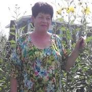 Валентина 69 лет (Лев) Вольск