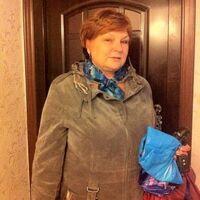 Валентина, 65 лет, Рак, Москва