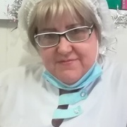 Татьяна 50 лет (Стрелец) Рубцовск