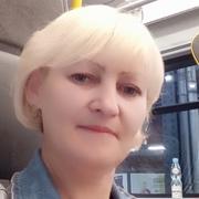 Natalia 46 Варшава