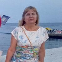 Лариса, 55 лет, Рак, Алушта