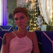 Марина, 37 лет, Рак