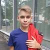 Артём, 16, г.Санкт-Петербург