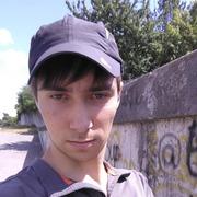 Евгений 26 лет (Рыбы) Кропивницкий