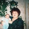 Галина, 74, г.Омск