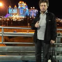 Сергей, 66 лет, Близнецы, Туапсе