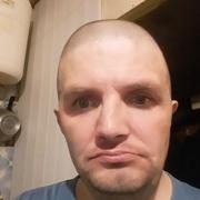 Андрей Комаров 38 Борское