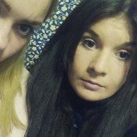 Екатерина, 24 года, Рак, Москва