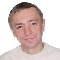 ДМИТРИЙ МАЛЫШОНОК, 47 лет, Близнецы, Калининград