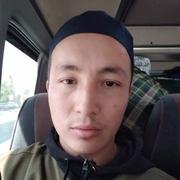 Руслан Рашидов 30 Бишкек