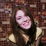 Анастасия ♫ ♪ 25 лет (Овен) Снигирёвка