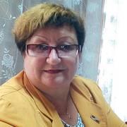 Знакомства в Кузоватове с пользователем Оля 56 лет (Весы)